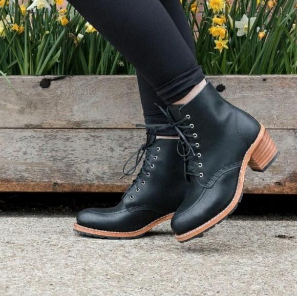 Red Wing Heritage Clara Boots | Poshmark